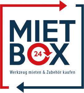 Mietbox-24 - Werkzeug 24/7 mieten